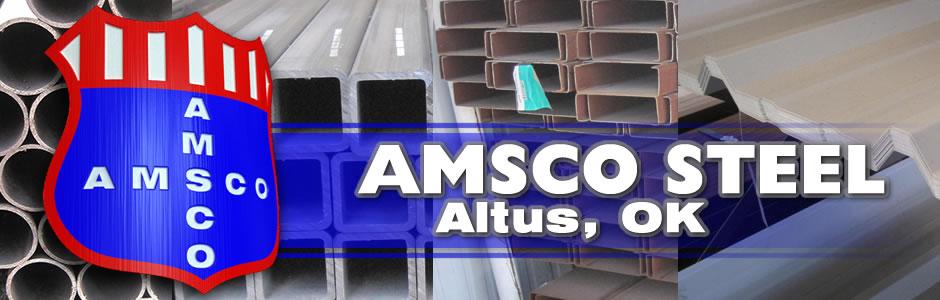 AMSCO Steel